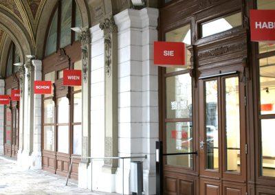 iService-Ausstellungen Ausstellungskonzeption Wien 2025 in der Wiener Planungswerkstatt 02