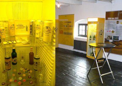 iService-Ausstellungen Ausstellungskonzeption Ottakringer Jubiläumsausstellung 02