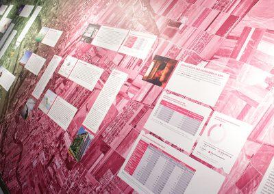 iService-Ausstellungen Ausstellungskonzeption Energie.Stadt.neu.denken in der Wiener Planungswerkstatt 02