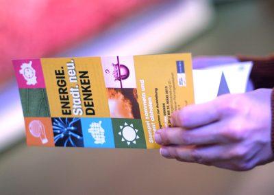 iService-Ausstellungen Ausstellungskonzeption Energie.Stadt.neu.denken in der Wiener Planungswerkstatt 05