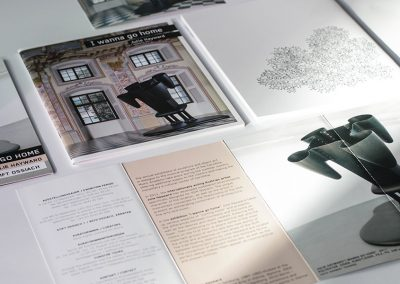 iService-Ausstellungen Ausstellungskonzeption Kunstausstellung im Stift Ossiach, In- & Outdoor. Fabrizio Plessi, Julie Hayward uvm. 04