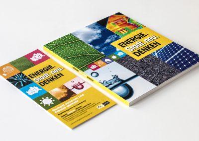 iService-Ausstellungen Ausstellungskonzeption Energie.Stadt.neu.denken in der Wiener Planungswerkstatt 06