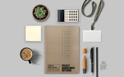Projectmanagement Notebook
