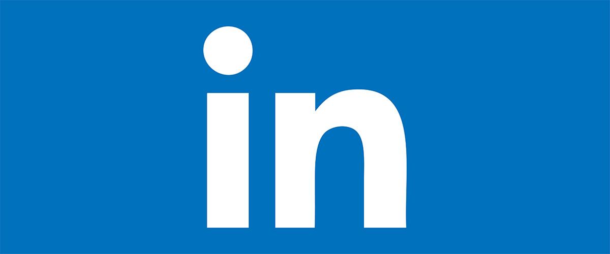 LindedIn-Virtual-Experience-iService-Agentur-LinkedIn-Logo