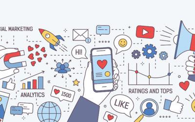 7 Vorteile von Social Media