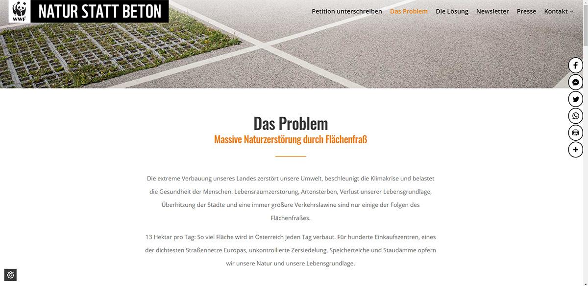 natur-statt-beton-wwf-kampagne-das-problem-iservice-agentur