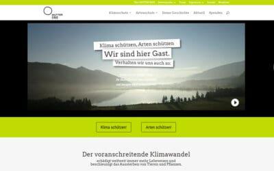 Online Kampagnenführung MUTTER ERDE 2021
