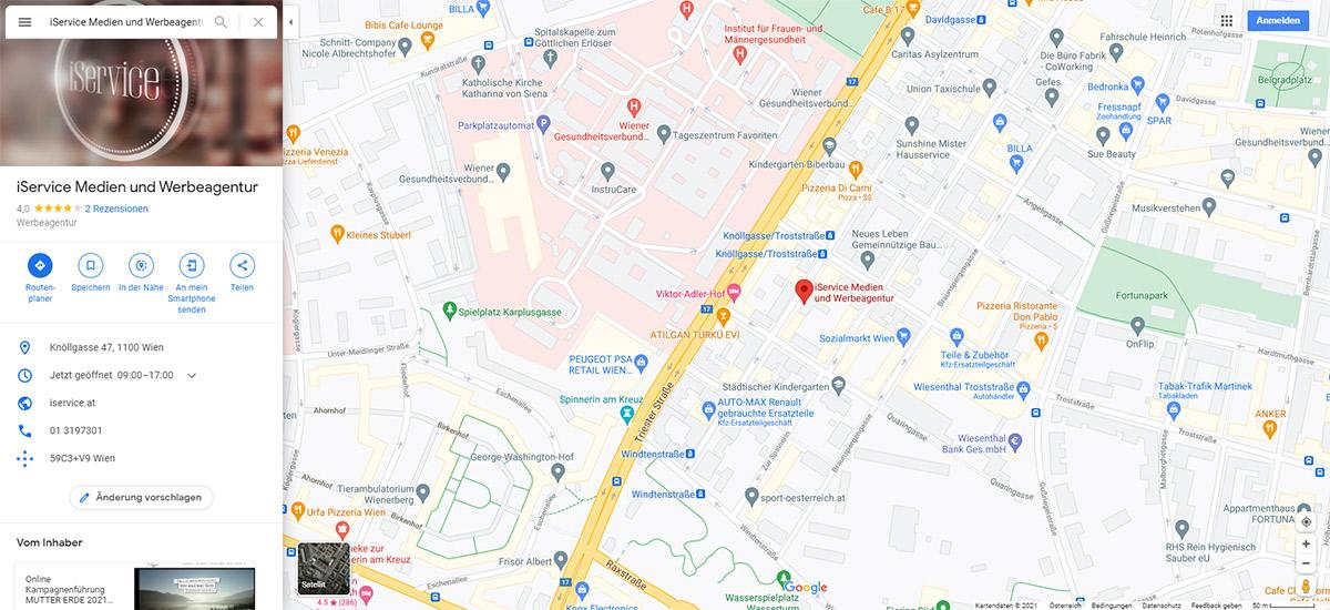 google-my-business-profil-iservice-medien-und-werbeagentur-c-google-maps