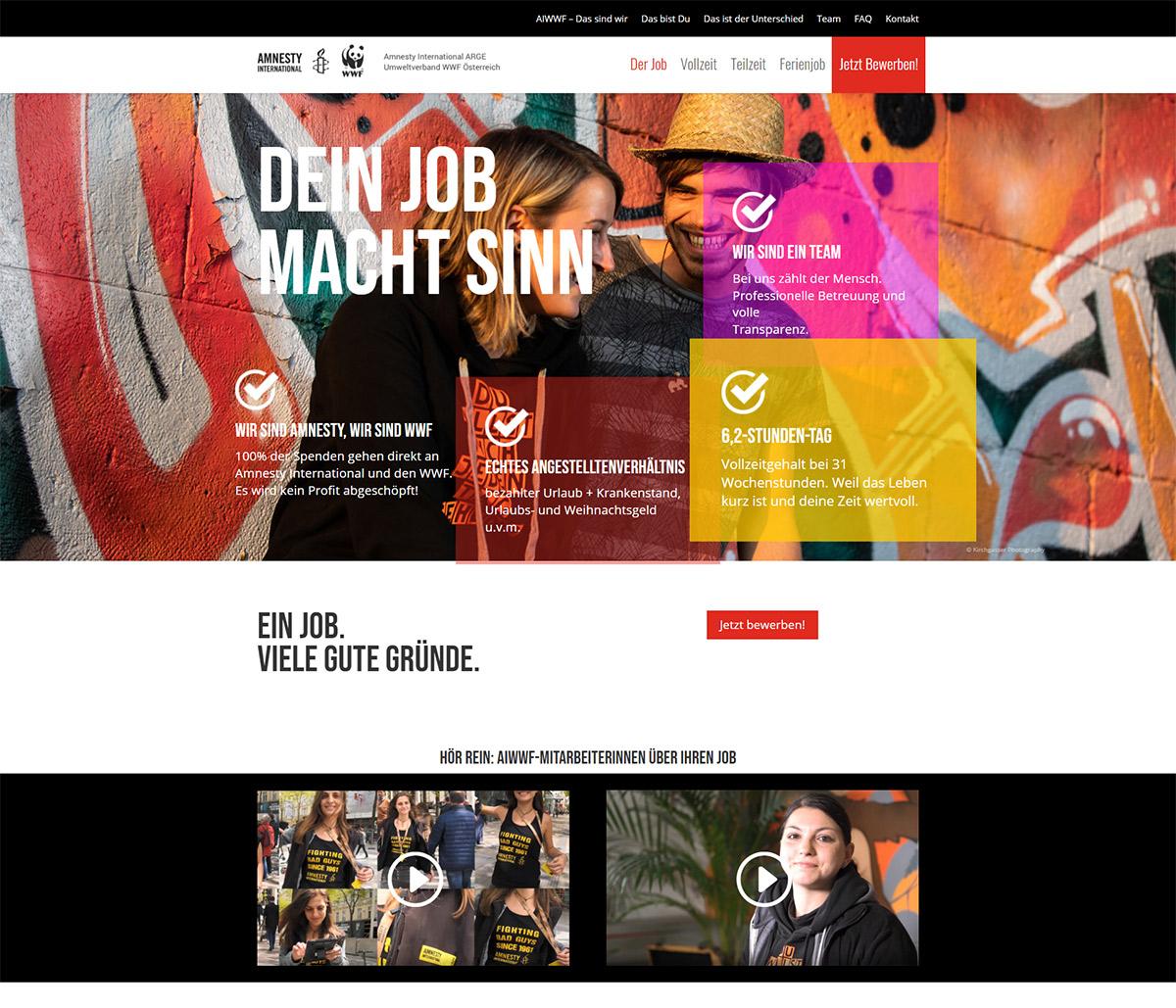 relaunch-aiwwf-iservice-agentur-wien-page-dein-job