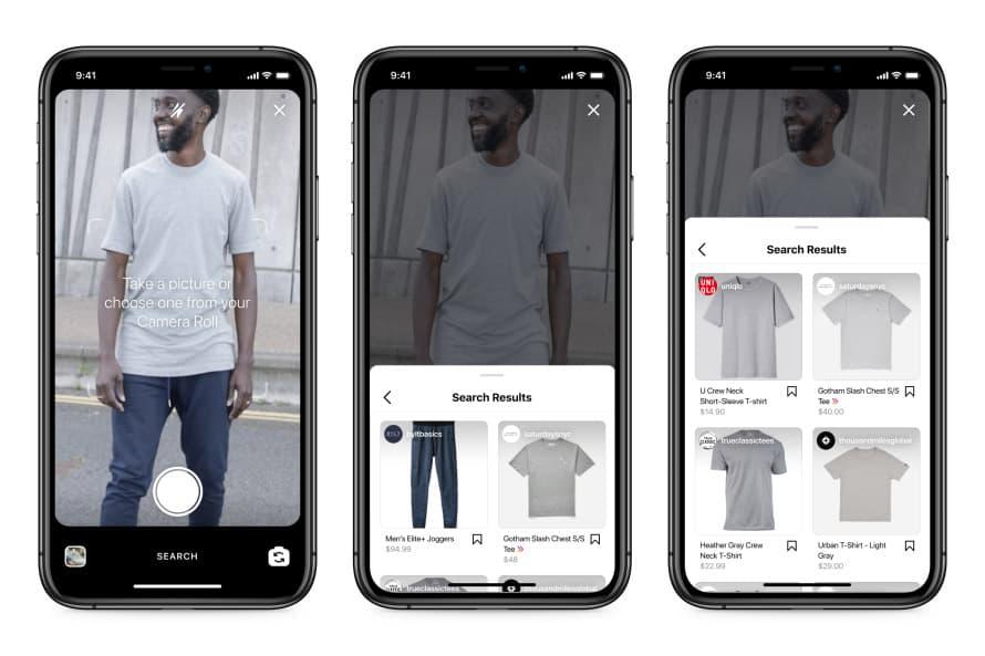 facebook-shopping-feature-iservice-medien-und-werbeagentur-wien-visual-search-instagram
